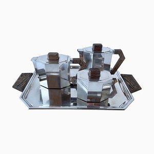Vintage Kaffee- / Teeservice, 4er Set