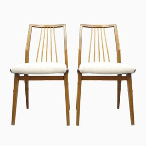 Mid-Century Dining Chairs from Casala, 1963s, Set of 2