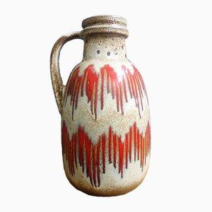 Modell 417-42 Vase von Scheurich Keramik