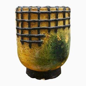 Skulptur Vase von Giovanni Gariboldi