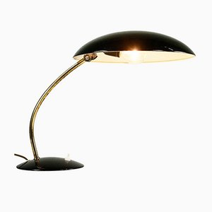 Mid-Century Bauhaus Style 6782 Table Lamp by Christian Dell for Kaiser Idell / Kaiser Leuchten