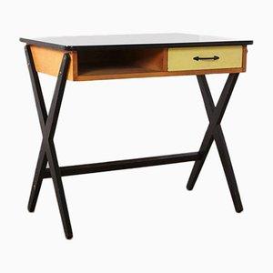 Modernist Desk by Coen De Vries for Devo, 1950s