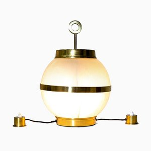 Italian Table Lamp by Ignazio Gardella, 1950s