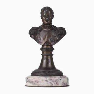Bust of Napoleon Bonaparte