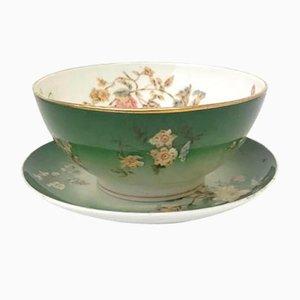Porcelain Dish from Gardner
