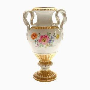 Vase from Meissen
