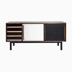 Vintage Cansando Sideboard by Charlotte Perriand for Steph Simon