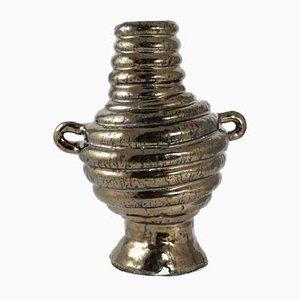 Goldene Vase von Ymono