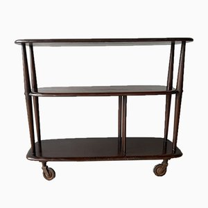 Vintage Baby Giraffe Room Divider or Cocktail Trolley from Ercol