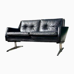 Mid-Century Danish Shaker Sofa, 1960s