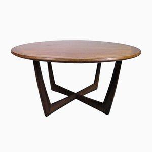 German Coffee Table from Kondor Möbel-Perfektion, 1960s