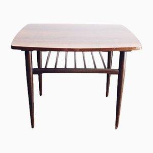 Tavolino da caffè Mid-Century moderno, anni '70