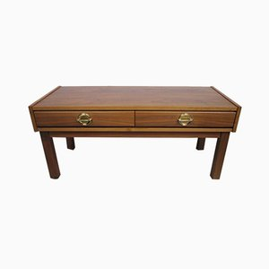 Swedish Side Table, 1970s