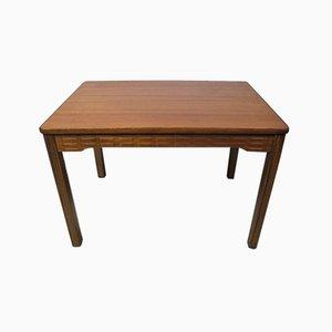 Swedish Coffee Table from Alberts Tibro, 1970s