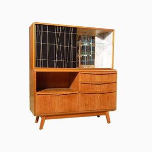 Vintage U-372-386 Cabinet / Sideboard by Bohumil Landsman & Hubert Nepožitek for Jitona Soběslav