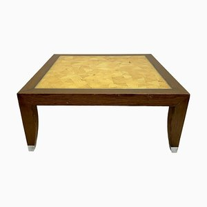 French Coffee Table, 1960s