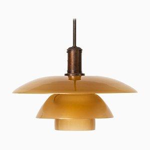 Lampada da soffitto Ph 5/5 di Poul Henningsen per Louis Poulsen