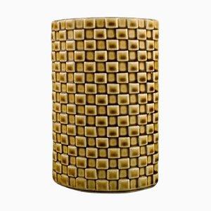 Vase in Glazed Ceramics from Arabia