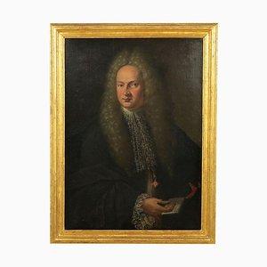 Portrait of a Nobleman Toscano
