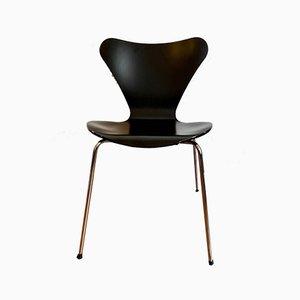 Serie 3107 Stuhl von Arne Jacobsen