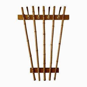 Bamboo Wardrobe, 1950s