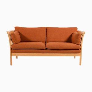 Vintage 2-Sitzer Sofa von Arne Norell