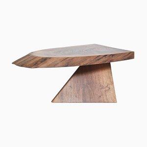 Walnut Table by Jörg Pietschmann