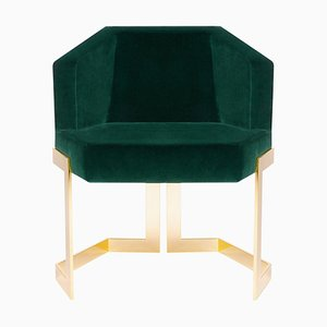 The Hive Dining Chair by Royal Stranger for Stag