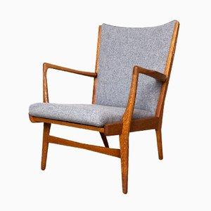 AP-16 Chair von Hans Wegner für AP Stolen, 1950er