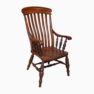 Beech and Elm Farmhouse Chair