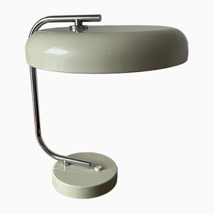 German Vintage Desk Lamp, 1960s
