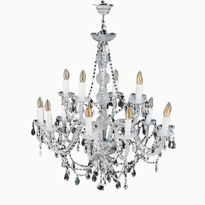 Chandelier for 14 Candles by Giorgio Cavallo for Kare