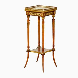 Table in the Style of Louis XVI