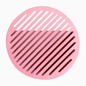 Small Diagonal Wall Basket from Swedish Ninja