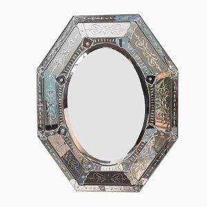 Specchio grande, Italia, anni '70