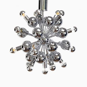 Sputnik Ceiling Lamp from Cosack, 1970s