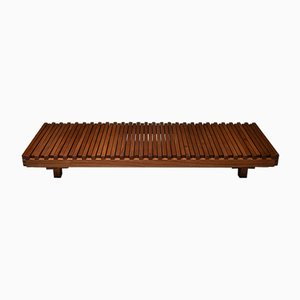 Vintage L07 Daybed by Pierre Chapo