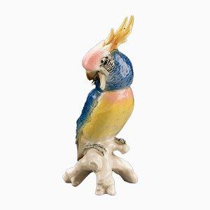 Papagei von Karl Ens, 1930er