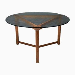 Table de Salle à Manger PAN Vintage par Vico Magistretti pour Rosenthal
