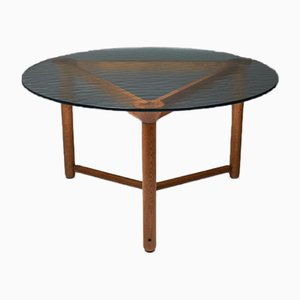 Vintage PAN Dining Table by Vico Magistretti for Rosenthal