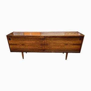 Vintage Santos Rosewood Model 20 Sideboard by Niels O Moller for J. L. Mollers