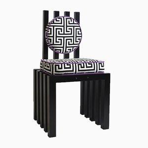 Ennesima Chair by Federico Greca for Studio Greca