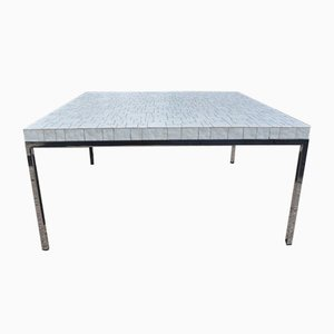 Mid-Century Coffee Table by Knoll, 1950s