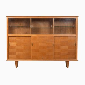 French Buffet Cabinet by Victor Coutray, 1950s