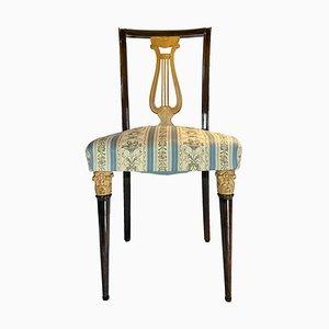 Italienische Empire Revival Stühle von La Permanente Mobili Cantù, 1960er, 6er Set