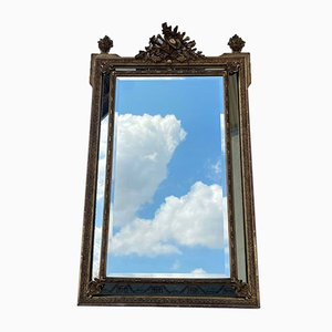Specchio grande antico