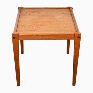 Vintage Teak Side Table from Furbo