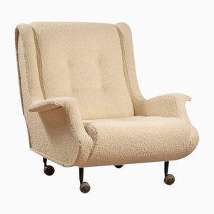 Italienische Regent Sessel von Marco Zanuso für Arflex, 1960er, 2er Set
