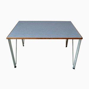 Table Scandinave par Arne Jacobsen pour Fritz Hansen