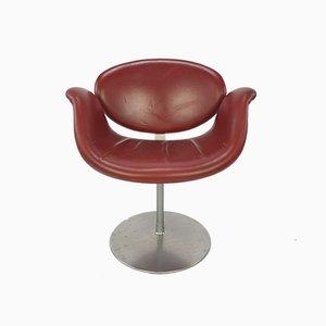 Little Tulip Armlehnstuhl von Pierre Paulin für Artifort, 1980er